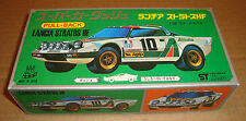 T.P.S. LANCIA STRATOS HF 1/20 SCALE PULL BACK MADE IN JAPAN