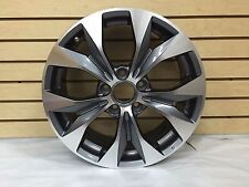 "1PC 17"" Honda Civic Si Accord Acura Alloy Wheels Rims For 2006 - 2016 Brand New"