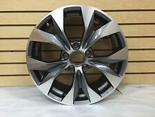 "1PC 17"" Honda CRV CR-V Style Alloy Wheel Rims 2011 2012 2013 2014"