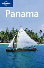 Lonely Planet Panama (Country Travel Guide), Carolyn McCarthy, Very Good Book