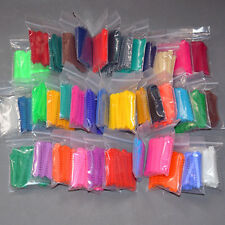 30Bags Dental Orthodontics Elastic Ligature Ties 46 Colors For Chose Rubber Band