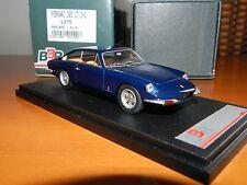 BBR 1/43 Ferrari 365 GT 2+2 1975 blue BBR100B