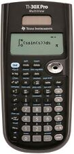 Texas Instruments TI-30X PRO Advanced Scientific Calculator