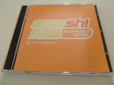 Smash Hits Summer 2002 / Various Artists (2 x CD Album) Used very good