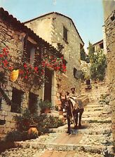 BR22529 Eze village tres pottoresque ou l on peut se promener france