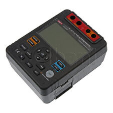 UT513 New UNI-T UT513 Digital Insulation Resistance Tester Meter Megger OHM 110V