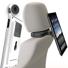 Headrest Mount, Wall Mount and Table Stand for iPad Mini - UP220 Exelium