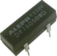 Aleph Reed Relay 5V DC SPST DF1B05BWD