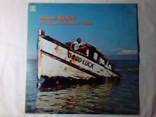 JIMMY BUFFETT Living and dying in 3/4 time lp ITALY