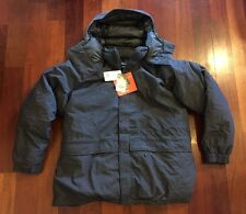 NWT Marmot Whitehorse Down Parka, Lava Color, 3XL XXXL, Waterproof Warm, $400