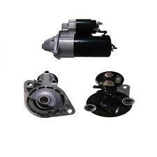 OPEL Calibra A 2.0i 16V Starter Motor 1993-1997 - 15269UK