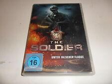 DVD  The Soldier - Unter falscher Flagge