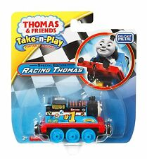 Fisher Price - Thomas & Friends Special Edition Racing thomas - New