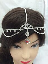 New Fashion Head Chain Matha Patti Head Jewellery Hair Band
