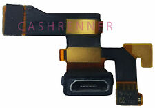 Toma de carga Flex Cable USB revertido Connector port Dock cable Nokia Lumia 1020