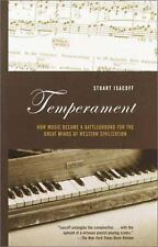 Temperament : How Music Became a Battleground for the Great Minds of Western...