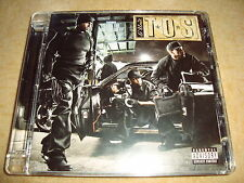 G-UNIT - T-O-S  (50 CENT LLOYD BANKS TONY YAYO YOUNG BUCK)