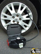 Iveco Daily 12v Universal Compressor In Plastic Carrying Case