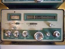 heathkit HX20 transmitter trasmettitore HF