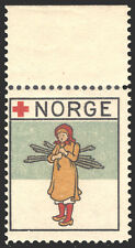1930 Norway Red Cross Local