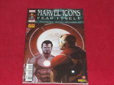 MARVEL ICONS (v2) 11 FEAR ITSELF PANINI COMICS TRES BON ETAT
