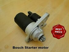 VW Bora Golf MK4 Lupo GTI Polo New Beetle 1.2 1.4 1.6 NEW STARTER MOTOR RVW002
