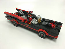LEGO Batman Classic Adam West TV Batmobile from set 76052 - BRAND NEW