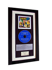 JAMES BROWN Live At Apollo CLASSIC CD GALLERY QUALITY FRAMED+EXPRESS GLOBAL SHIP