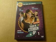 DVD / TEGEN DE STERREN OP: HET BESTE VAN | DEEL 1