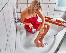 Anti-Rutsch Streifen für Dusche / Badewanne Transparent Selbstklebend Sicherheit