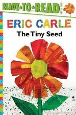 The World of Eric Carle Ser.: The Tiny Seed by Eric Carle (2015, Paperback)