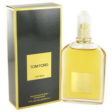 Tom Ford Cologne by Tom Ford 1.7 oz Eau De Toilette Spray for Men 50 ml