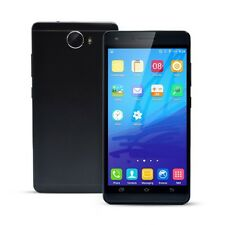 "5"" Android 6.0 MTK6580 Quad Core 4GB Unlocked WCDMA GPS 2SIM AT&T QHD Smartphone"