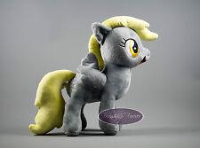 "My Little Pony Derpy Hooves plush doll 12""/30cm MLP plush High Quality UK Stock"