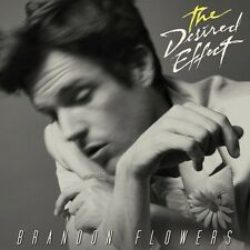 Desired Effect - Brandon Flowers (2015, CD NIEUW) 602547265449
