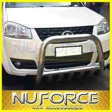 Great Wall  V200 / V240 K2 (2011-2016) Nudge Bar / Grille Guard