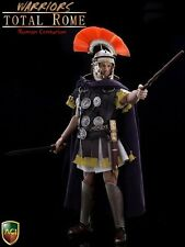"ACI Warriors Total Rome 1/6 Scale 12"" Roman Centurion Figure ACI-05B"