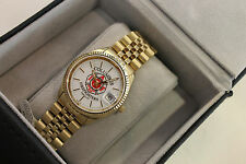 Columbus Ohio Firefighters Local 67 2013 Service Watch Model A4508-715 Nice!
