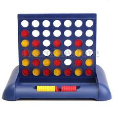 Connect 4 In A Row Four In A Line Board Game Family Take On Trips Fab Kids Gift