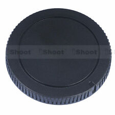 Camera body cap cover for Sony a750 a500 a450 a380 a350 Konica Minolta a5D a5 a7