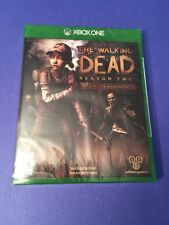 The Walking Dead: Season Two XBOX ONE NEW