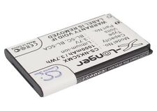 UK Battery for CECT V10 3.7V RoHS