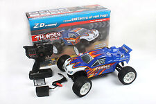 ZD Racing Thunder ZTX-10 9104 1/10 Scale 4WD Brushless Electric Off-Road Truggy