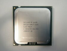 Intel Core 2 Quad Q6600 2.40GHz 8M/1066 SLACR/SL9UM Socket 775 CPU
