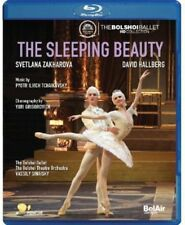 Sleeping Beauty (2012, Blu-ray NIEUW) BLU-RAY