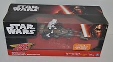 STAR WARS Air Hogs Remote Control Speeder Bike  NEW/Sealed