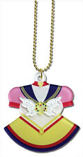 Sailor Moon Eternal Sailor Moon Costume Acrylic Necklace