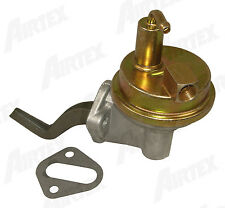 Mechanical Fuel Pump AIRTEX 40521 fits 1967 Pontiac Safari 5.3L-V8