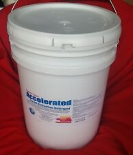 Accelerated Lavender Powdered Carpet Cleaning Detergent Truckmount Portable 50lb