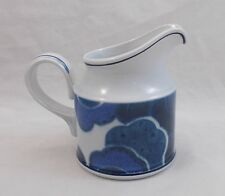 Villeroy & and Boch BLUE CLOUD creamer / milk jug 10cm